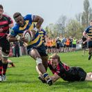 Derby disappointment as OEs scrum undone