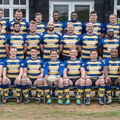 Chinnor vs. Old Elthamians