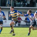 Heywood heartache for battling OEs