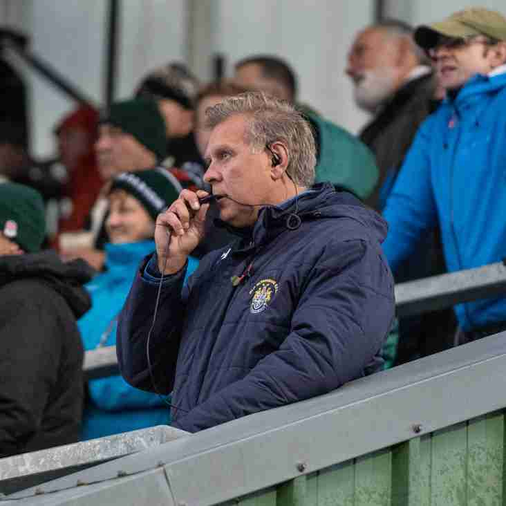 'Let's build on Caldy win'