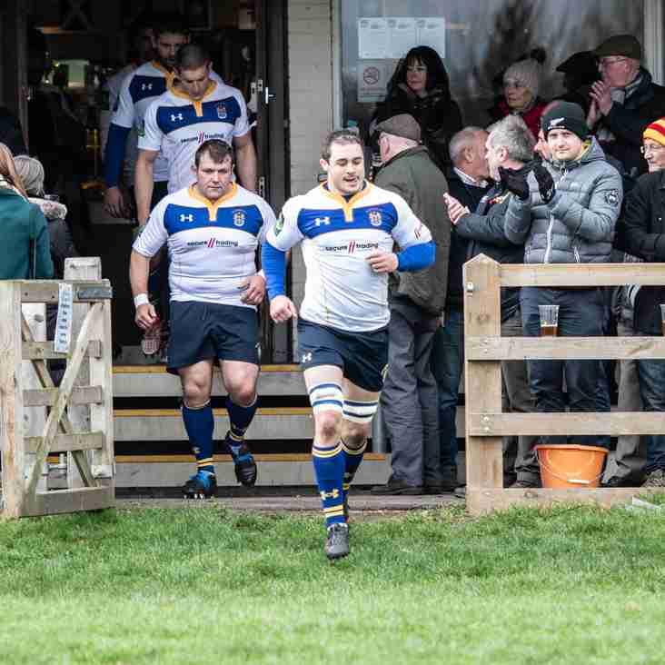 Elthamians v Caldy match preview