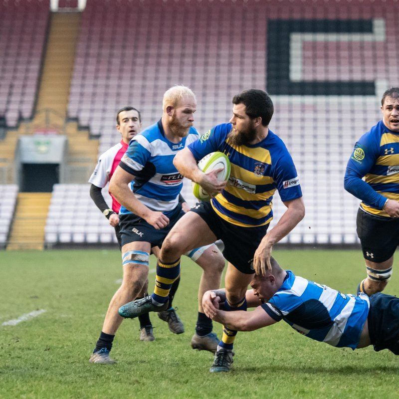 OEs line-up to play Birmingham Moseley