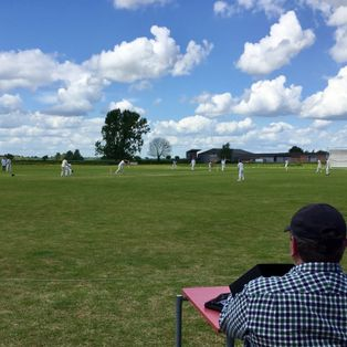 Long Itchington CC v Napton CC