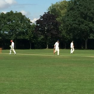 Willoughby CC v Napton CC