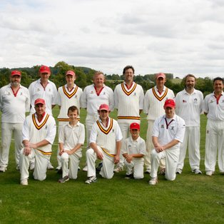 Napton CC v Leamington Lemmings CC