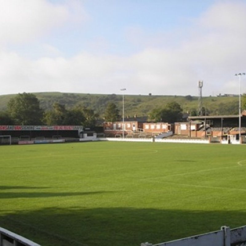 OLDHAM BORO TO PLAY AT SEEL PARK