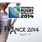 Women's Rugby World Cup fixtures