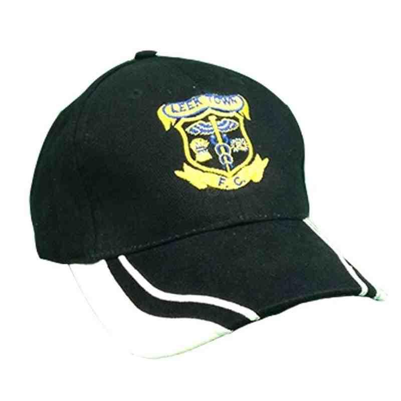 Leek Town Cap