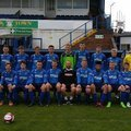 Leek Town vs. Matlock Town (Royal)