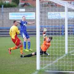 99TH FOR GRICE IS DIFFERENCE FOR TOWN