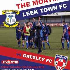FIXTURE POSTER AVAILABLE