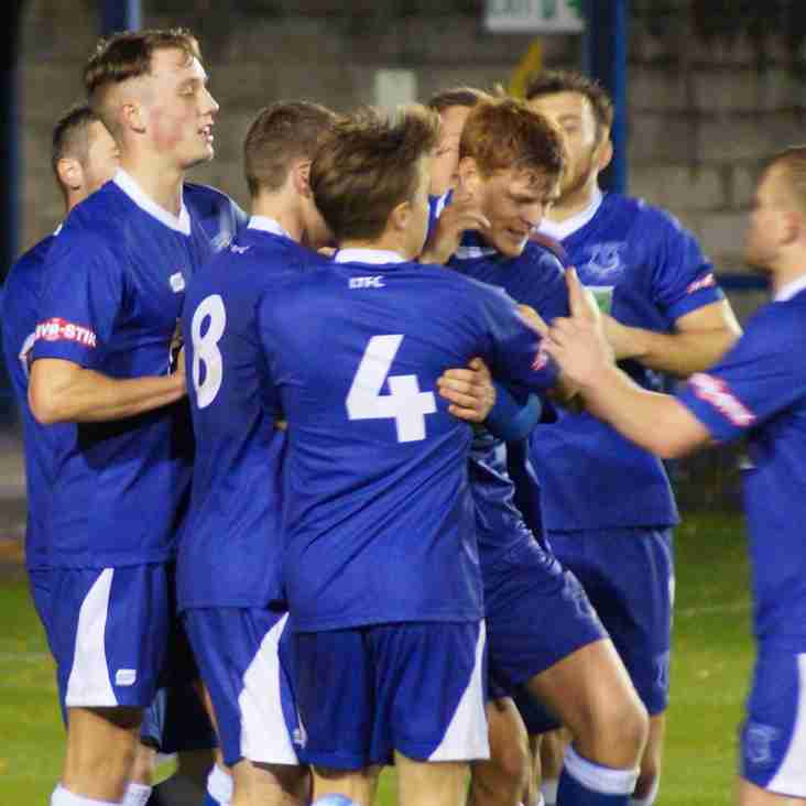 CHADDERS AND CHAPPERS MAKE IT THREE IN A ROW