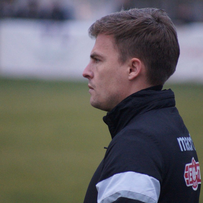 DANYLYK GUTTED WITH RUSHDEN RESULT