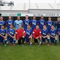 Leek Town vs. Spalding United