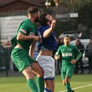 BLUES SLIP UP ON THE 3G