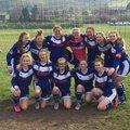 Leek Town Ladies U18 lose to Upton Youth