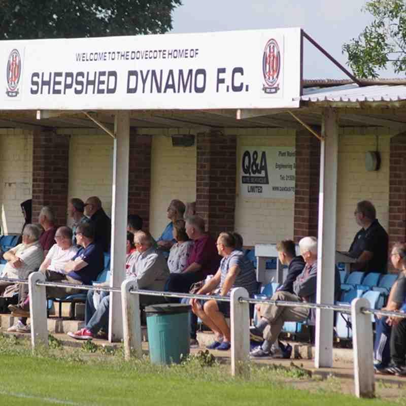 Shepshed Dynamo v Leek Town 02/09/17