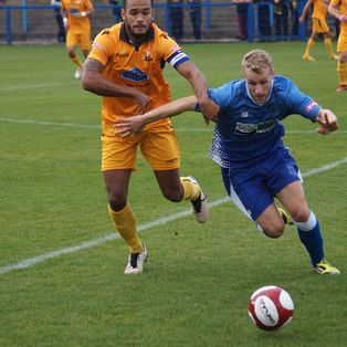 BASFORD CALL ON SAUL TO SAVE THE POINTS