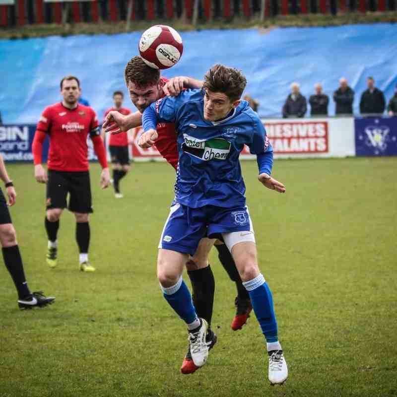Sheffield FC v Leek Town 07/04/18