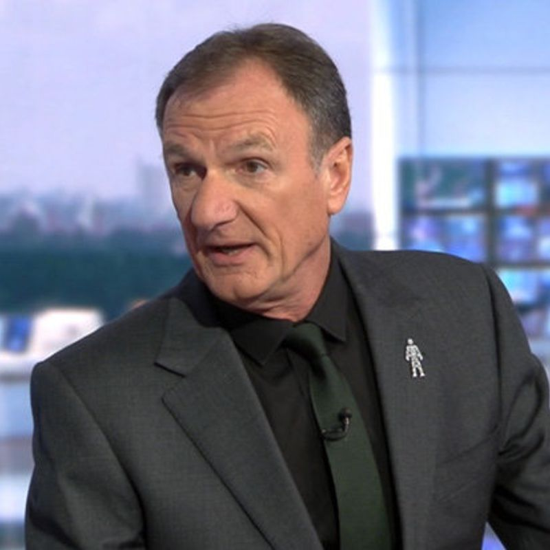 AN EVENING WITH PHIL THOMPSON
