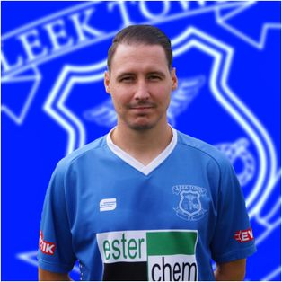 BLUES FORCED TO SETTLE FOR DRAYTON DRAW