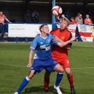 GREEN SEES RED AS BLUES CRASH