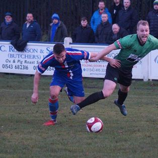 A POINT APIECE IN BOXING DAY DRAW