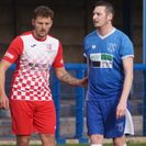 BARREN RUN ENDED AS GRICE NETS TREBLE