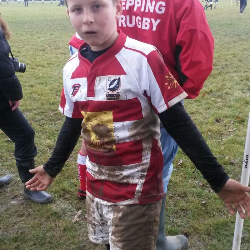CLUB 13'S COME CLOSE AT CHINGFORD