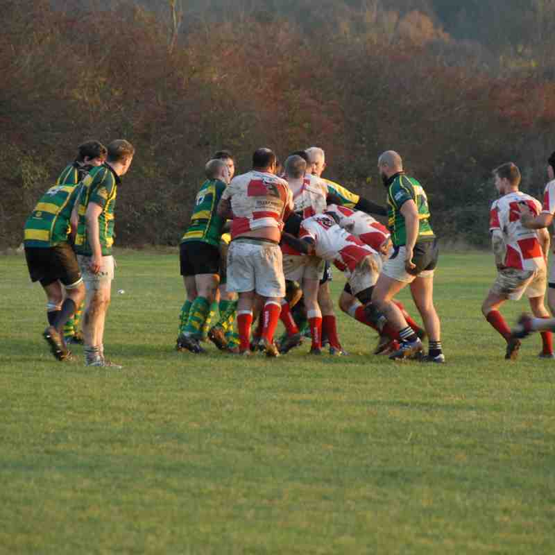 EUCRFC V OLD COOPS