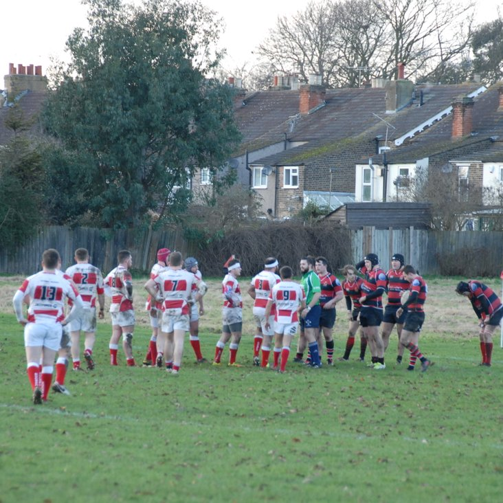 1st xv report away to Campion<