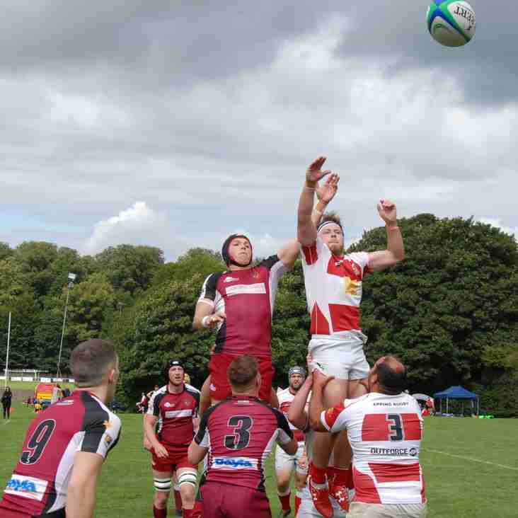 EUCRFC FESTIVAL OF RUGBY