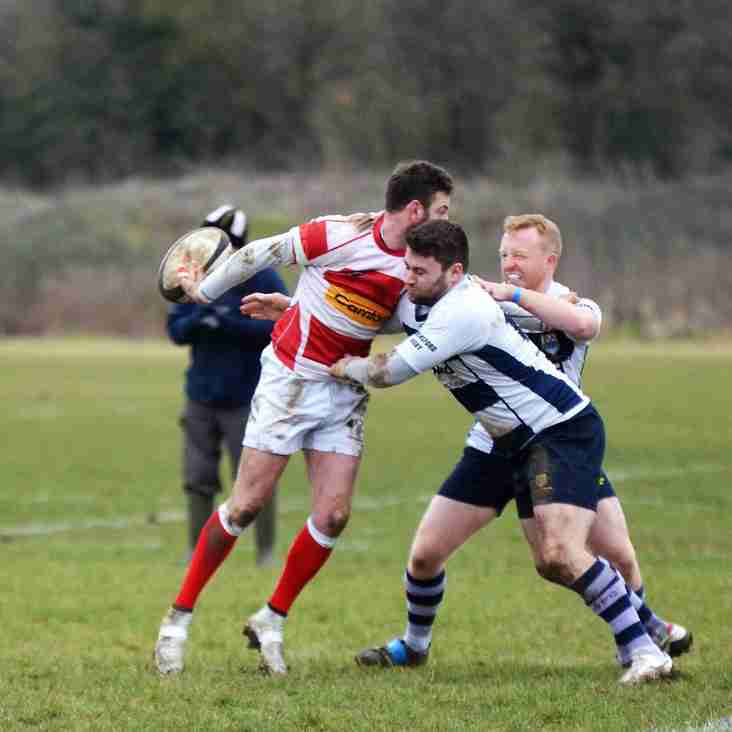 CLAPTON MAKE CHELMSFORD LOOK WAY OFF THE PACE! EUCRFC 47 V 7 CHELMSFORD