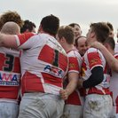 CHAMPIONS! CLAPTON SECURE LEAGUE TITLE WITH RESOUNDING VICTORY