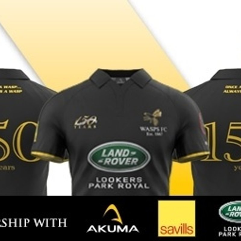 Wasps FC announce a new partnership with The Movement & Running School