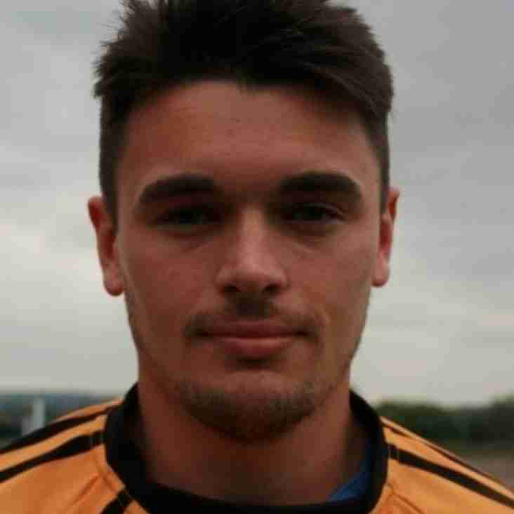 Stef Holt has rejoined Ossett Albion