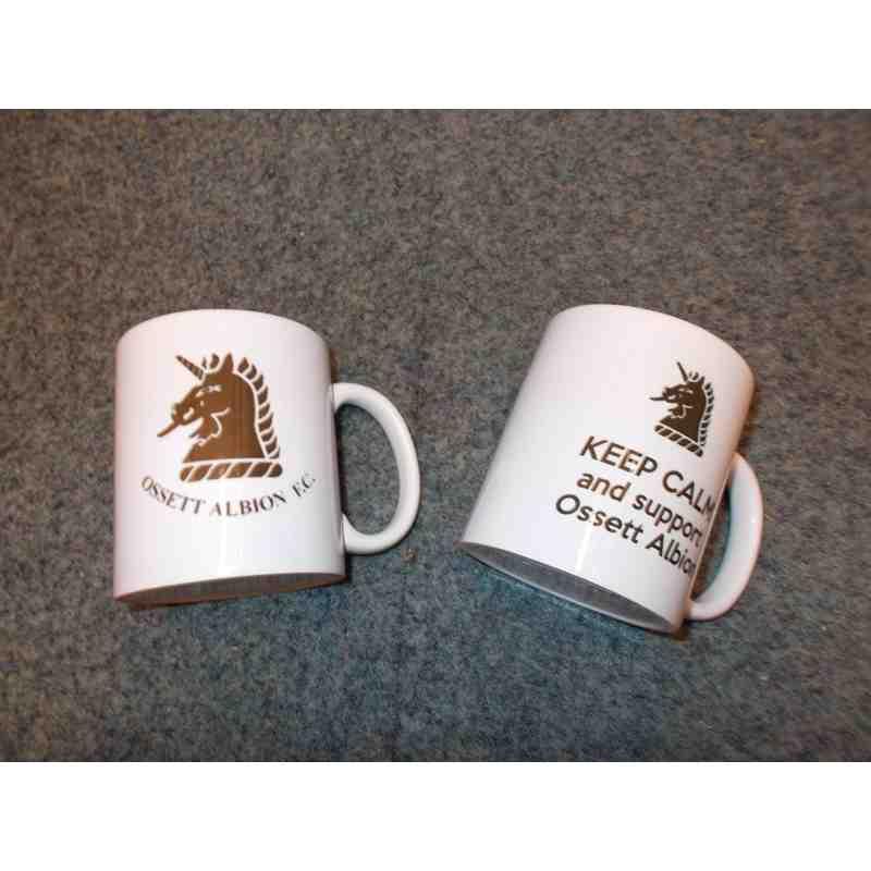 Albion Mug