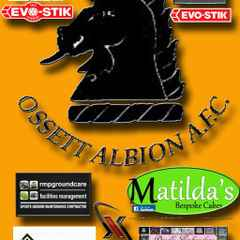 Ossett Albion Presentation Night