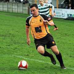 Handsworth Parramore  0 - 1  Ossett Albion
