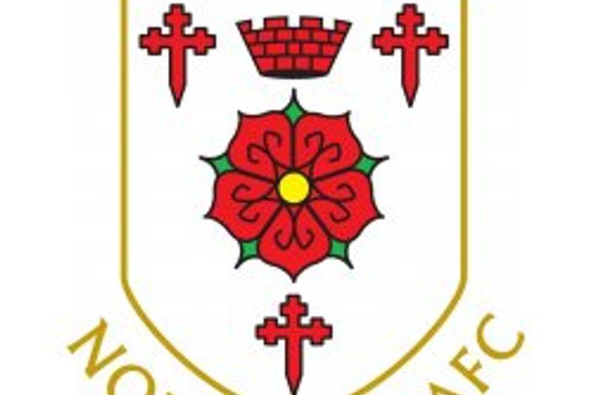 Ossett Albion  v  Glossop North End