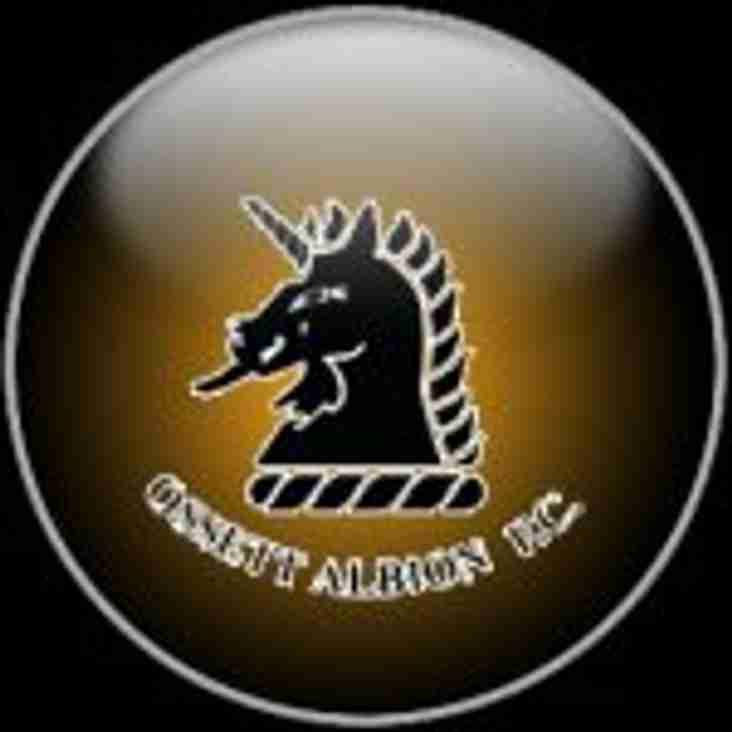 Ossett Albion U19s  3 - 1  AFC Emley U19s