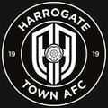 Harrogate Town U21s  v  Ossett Albion