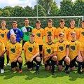 Ossett Albion U18s  6 - 3  Staveley M.W. U18s