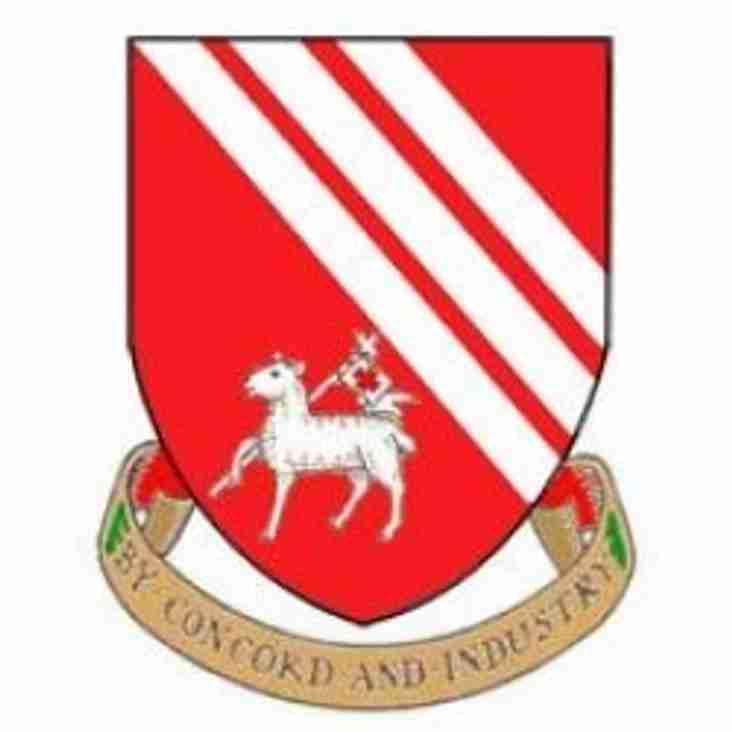 Ossett Albion  v  Droylsden