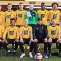 Ossett Albion  2 - 2  Huddersfield Town Academy