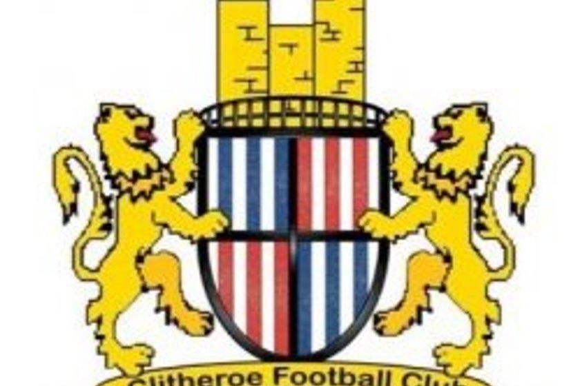 Clitheroe   v   Ossett Albion  - GAME ON