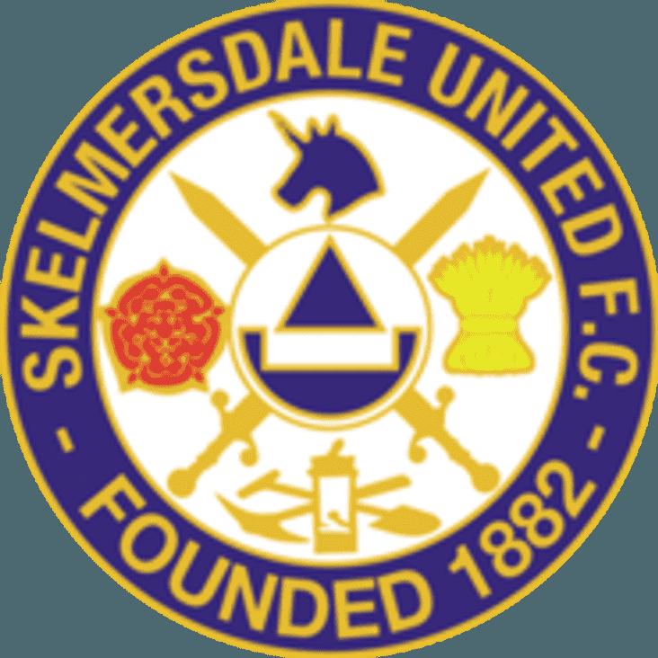 Skelmersdale United v Ossett Albion  POSTPONED