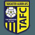 Ossett Albion  v  Tadcaster Albion - Pitch inspection