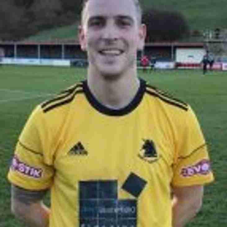 Kendal Town  5 - 1  Ossett Albion