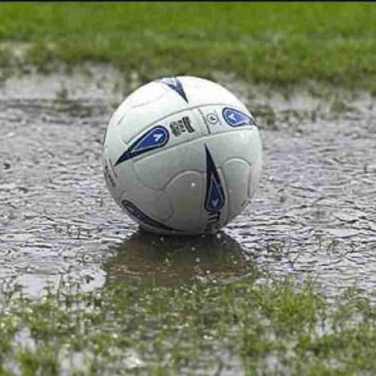 POSTPONED  Radcliffe Borough  v  Ossett Albion